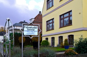 Fotostudio Sommer in Oldenburg