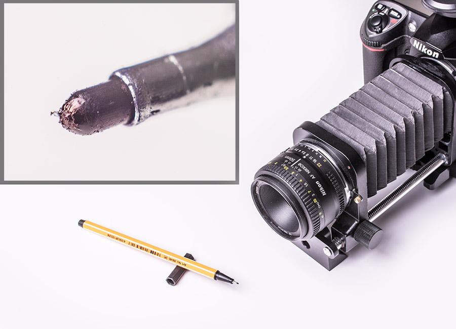 Makro Fotografie